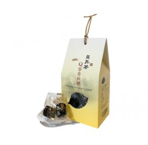 Q苓膏軟糖- 烏龍茶
