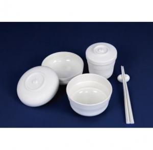 摺疊餐具 小碗組